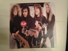 Metallica Mini LP the$ 5,98 EP....Phonogram 1987 thrash metal megadeth slayer