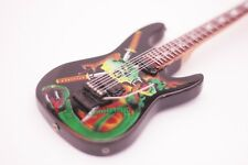 RGM780  George Lynch Skull and Snakes Miniature Guitar