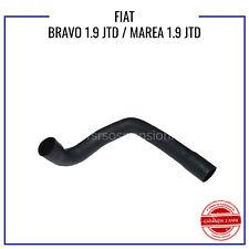 MANICOTTO INTERCOOLER TUBO ARIA FIAT BRAVO BRAVA MAREA 1.9 JTD 46547818