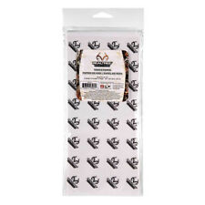 """Realtree Outfitters Logo White Tissue Paper Pack of 5 Sheets 26"""" x 20"""""""