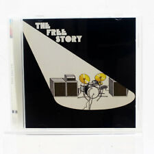 Free - The Free Story - Music CD Album - Good Condition