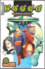 JLA HAVEN ARRIVAL GRAPHIC NOVEL ($4.95, NM) SUPERMAN, WONDER WOMAN