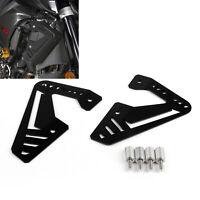 Kühlergitter Wasserkühler Radiator Guard Für Yamaha MT 10 FZ-10 16-17 Black DH