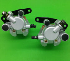 NEW FRONT BRAKE CALIPER SET FOR HONDA TRX 250 TRX 250X 1987-1992 1988 WITH PAD