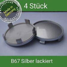 B 67 Silbert LACCATO COPRIMOZZO CERCHI COPERCHIO 68 mm BMW Brock CMS RC 4 St.