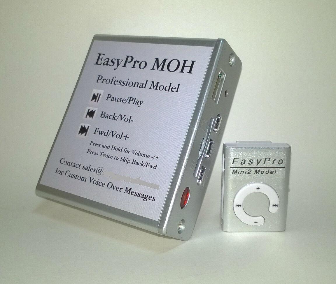 EasyPro MoH