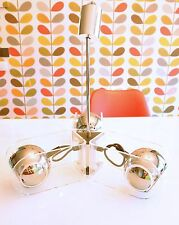 SUSPENSION GINO SARFATTI Mod 640 1968 ARTELUCE Ceiling Lamp