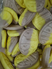 Vegan Sweets Fizzy and Non Fizzy 250g 500g 1kg 2kg Gummy Gelatine Free Candy