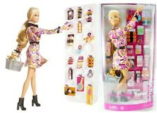 Barbie Fashion Fever Hair Shop 2006 Mattel Doll Original Sealed Box J231 Mint