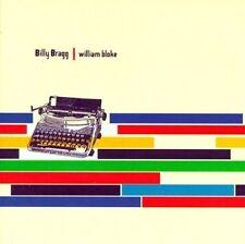 Billy Bragg - William Bloke / Cooking Vinyl CD 1996