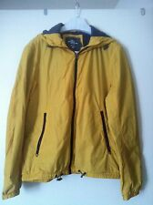 H&M CONSCIOUS TREND DIVIDED L.O.G.G. WINDBREAKER JACKET SMALL HOODED FINAL DAYS