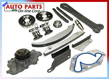 TIMING CHAIN KIT + Water Pump V6 2.7L SEBRING STRATUS 01-04 INTREPID CONCORDE