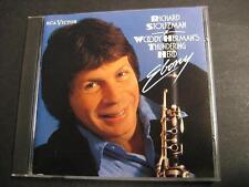 """Richard Stoltzman & WOODY HERMAN'S Thundering cuisinière """"Ebony"""" - CD"""