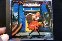 Cyndi Lauper - She's So Unusual  - CD, VG