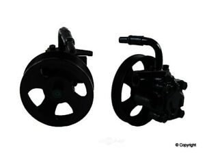 Power Steering Pump-PMC New WD Express 161 28007 784