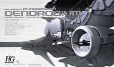 HGUC 1/144 RX - 78GP 03  Dendrobium (Mobile Suit Gundam 0083 STARDUST MEMORY)
