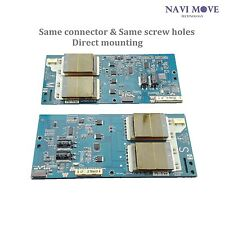 New Inverter Board Replace LC420WU5 6632L-0470A & 6632L-0471A Master And Slave