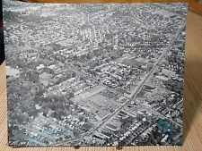 Aerial Photos Cleveland Oh, Rocky River Rd, Lorain Ave, 8 X 10 Lot of 5 1975