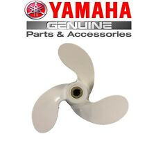 "Yamaha Genuine Outboard Propeller 4A/5C (4hp/5hp 2-Stroke) (Type B) (7.25"" x 5"")"