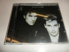 CD  Omd (Orchestral Manoeuvres in the Dark) - Best of Omd