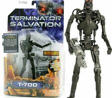 Playmates Toys Terminator Salvation T-700 Action Figure