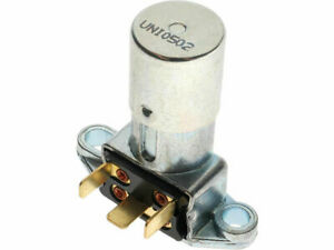 For 1975-1977, 1986-1989 Dodge W100 Headlight Dimmer Switch SMP 38331GN 1976