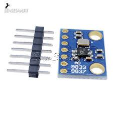 AD9833 Signal Generator Module Programmable Microprocessors Sine Square Wave DDS