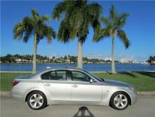 New listing 2006 Bmw 5-Series 530i Low 61K Miles Clean Carfax 525 535 Non Smoker