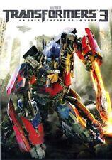 Transformers 3 - La face cachée de la Lune - DVD
