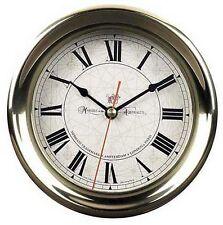 Captain's Clock - Museum Grade Reproduction