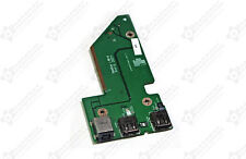 Dell Studio 1735 1736 1737 Power Jack USB Board NU327