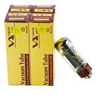 New - Valve Art EL34B EL34 Matched Quad vacuum tube