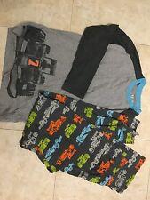 Pijama Niño Talla 15-15