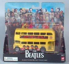 Corgi The Beatles Sgt Pepper Album Cover Double Decker Bus Routemaster 2008