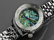 Aragon A264ABA Divemaster EVO Abalone Dial Automatic 45mm