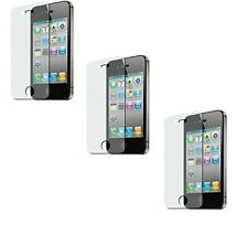 Clear Film Screen Protector Guard for Apple iPhone 4 / 4S Phone