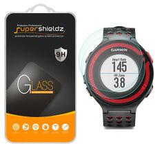 2X Supershieldz for Garmin Forerunner 230 / 235 Tempered Glass Screen Protector