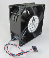 Dell Optiplex GX280 Dimension 8400 PowerEdge SC420 Fan P2780 4916U AFC0912DE