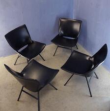 1 of 4 VINTAGE RETRO MID CENTURY MODERNIST 50s 60s NIKO KRALJ LUPINA CHAIR