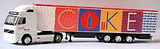 Volvo Fh 16 Valise Sz Coca Cola Coke 1:87 Albedo 400143