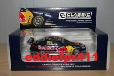 1/43 2013 HOLDEN VF COMMODORE CRAIG LOWNDES RED BULL RACING AUSTRALIA 888 CALTEX