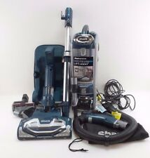 Shark Rotator Powered Lift-Away XL 3-in-1 Upright Vacuum Used Full Set #nenav