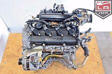 JDM 2002 2003 2004 2005 2006 NISSAN ALTIMA 2.5l QR25 MOTOR 4 CYLINDER ENGINE
