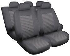 Coprisedili Copri Sedili Salva Sedili per Suzuki Sx4 grigio