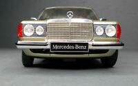 1975 Mercedes Benz 280E ((( NO CUSTOMS FEES/HASSLES ))) KK Scale 1/18 W123