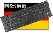 Orig. QWERTZ Tastatur Toshiba Satellite C50-B-12M C50-B-13K C50-B-13V DE Neu
