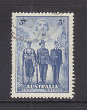 Pre-Decimal F (Fine) Stamps
