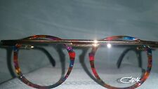CAZAL 648-color 750 Vintage AUTHENTIC NEW old stock (nos) FRAMES 48mm 19mm 140mm