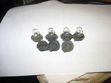 71 to 73  Mustang Cougar instrument cluster light bulb socket
