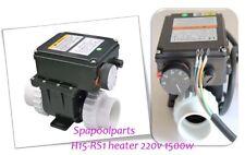 LX Spa Heater & bathtub heater - H15-RS1 230V/50HZ 1500W TUB POOL HEATER